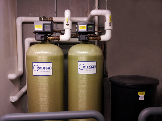 Commercial Filtration