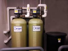 Corrigan Filtration