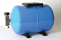 Accumulator Tank