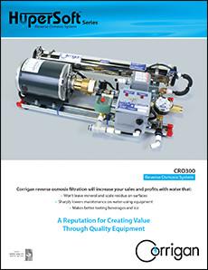 HyperSoft CRO300 Brochure