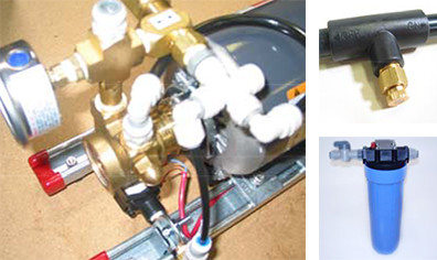 Low Pressure UltraCool System