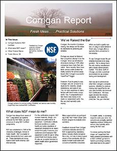 NFS / UL Report