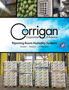 Ripening Room Humidity Systems