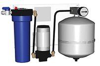Filtración PumpPak